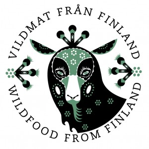 Wild food from Finland