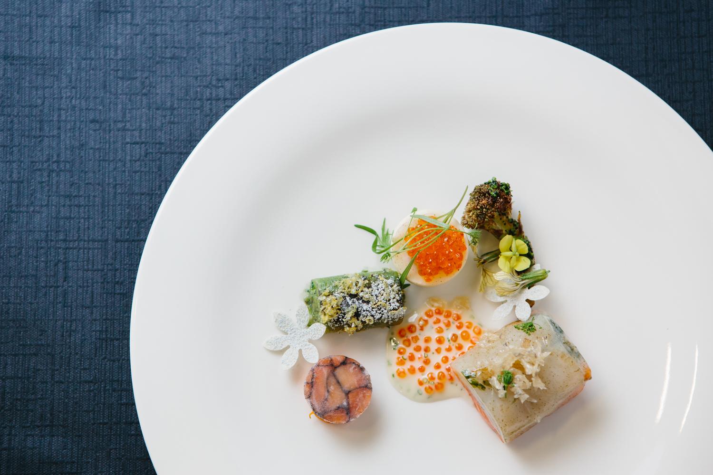 Bocuse d´or:  Rakkaudesta  ruokaan    © Jussi Ulkuniemi
